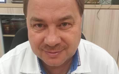 Dr. n. med. Wiesław Guz: Nadzieja pomaga walczyć z nowotworami [ROZMOWA]
