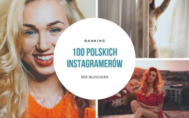 Zestawienie 100 topowych Instagramerów to lista najaktywniejszych twórców, działających na Instagramie. Parametrem, który wartościuje poszczególne pozycje