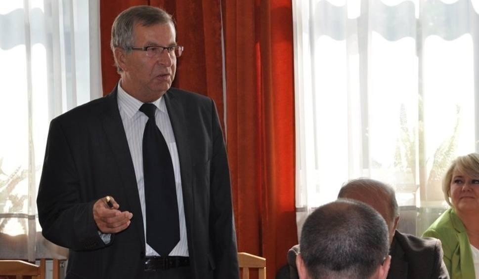 Film do artykułu: Jest koalicja, która ma rządzić powiatem staszowskim! Józef Żółciak starostą?