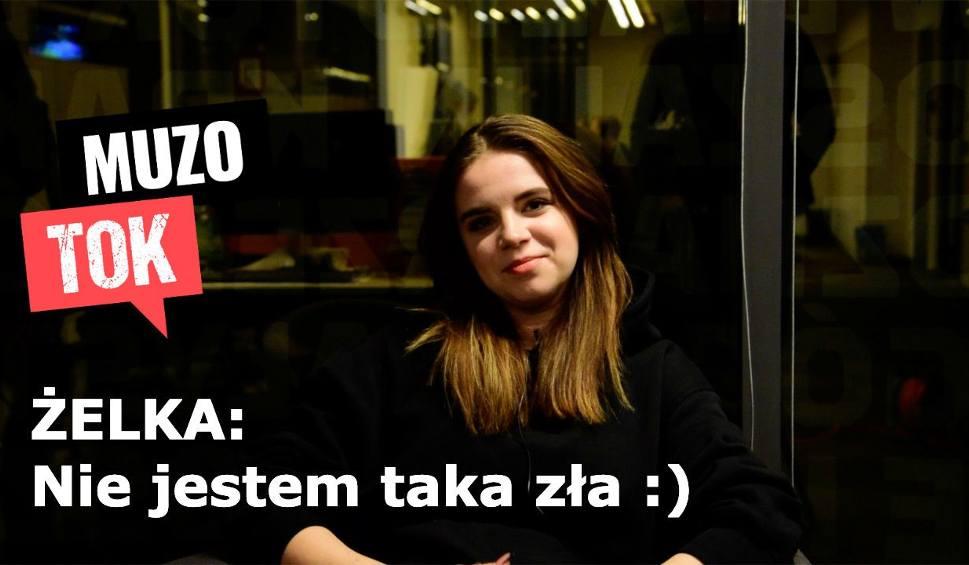 """Film do artykułu: Angelika """"Żelka"""" Zaworka. Występ w programie Idol zmienił jej życie na dobre. Jej hit """"Za swoje"""" ma już następcę. Jest nim utwór """"Kamień"""""""