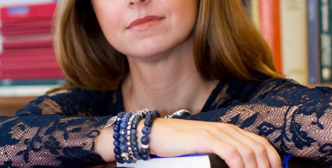 Prof. Anna Siewierska-Chmaj
