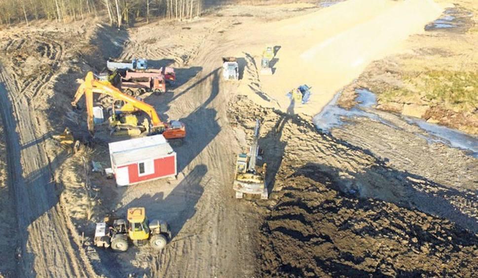 Film do artykułu: Budowa drogi S6 - nie ma zgody na Trasę Kaszubską