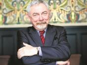 Jacek Majchrowski rządzi Krakowem od 2002 roku, czyli czwartą kadencję