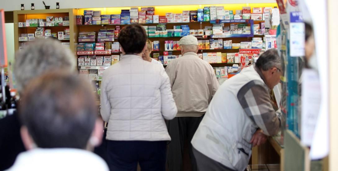 Kosmetyki i suplementy wycofane z aptek? Burza wśród pacjentów i farmaceutów
