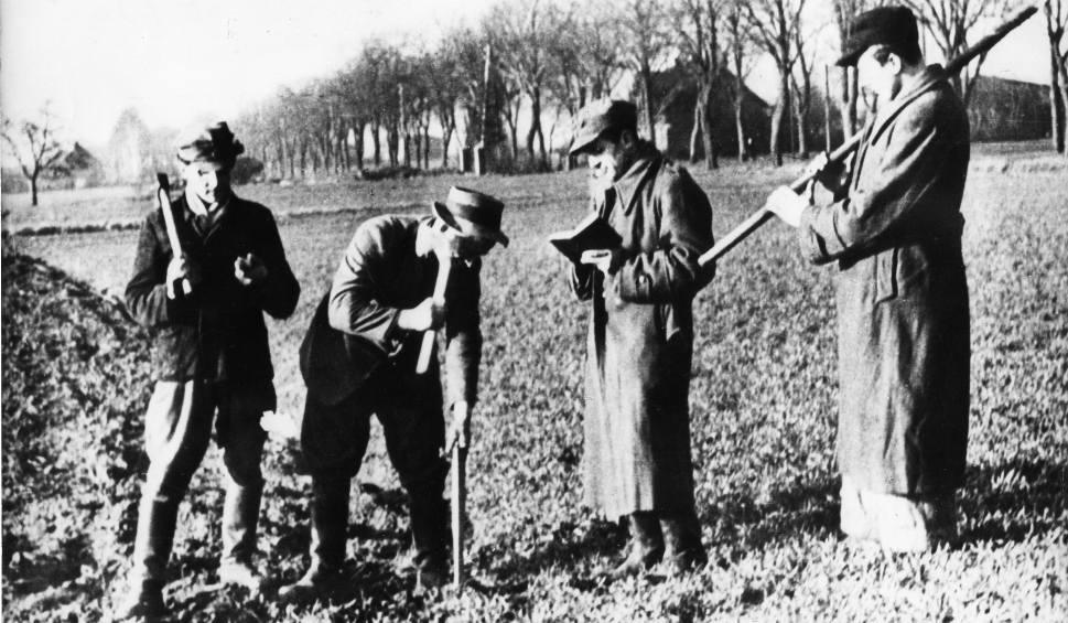 Film do artykułu: Sandomierski przyczółek… komunizmu. Dziewięć gmin województwa kieleckiego znalazło się pod kontrolą Armii Czerwonej