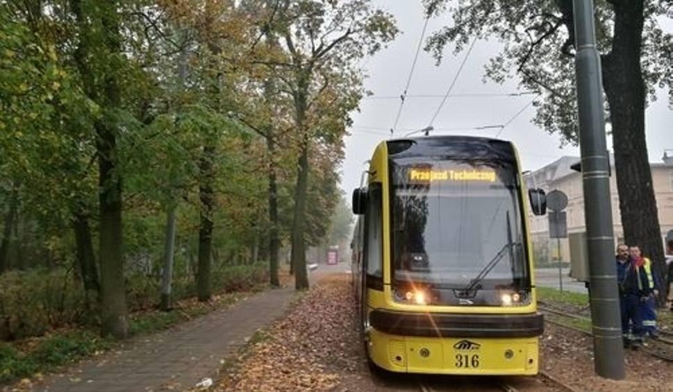 Film do artykułu: MZK uruchamia zastępczą linię tramwajową. Którędy pojadą tramwaje?