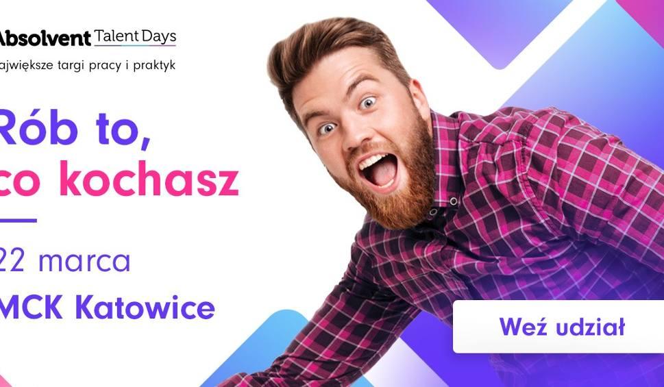 Film do artykułu: Katowice: Absolvent Talent Days w czwartek 22.03 w Międzynarodowym Centrum Kongresowym. Gwiazdą będzie Włodek Markowicz/ Lekko Stronniczy