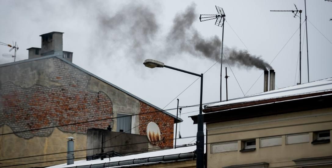 Lublin w walce ze smogiem