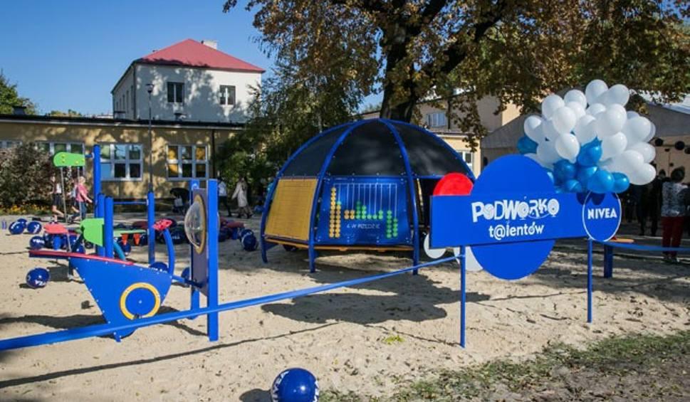 Film do artykułu: Ogród Jordanowski w Kozienicach z szansą na plac zabaw warty ćwierć miliona złotych. Potrzebne są Wasze głosy!