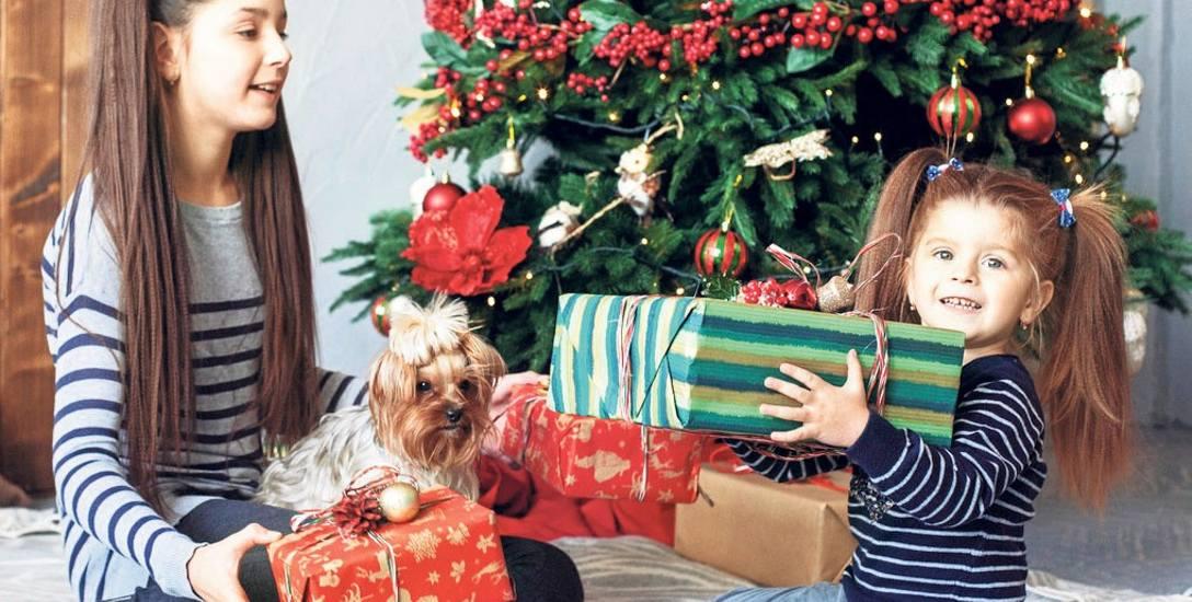 Gorączka świąteczna w internecie