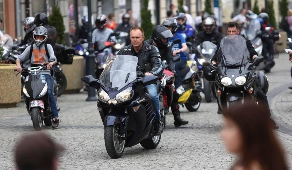 Film do artykułu: XII Radomska Wiosna Motocyklowa już w niedzielę. Będą atrakcje!