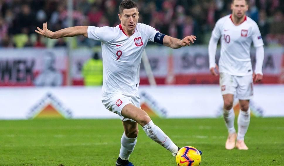 """Film do artykułu: """"PS"""": Robert Lewandowski nie zagra z Portugalią"""