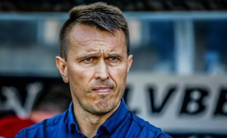 Leszek Ojrzyński, trener Arki Gdynia: Sprawiliśmy rywalom prezenty