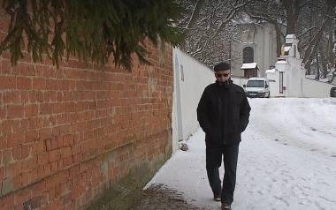 Wacław Paluch do Zakonu Braci Najświętszej Maryi z Góry Karmel wstąpił 37 lat temu. Przebywał w ośmiu klasztorach. Ostatnie 20 lat spędził w klasztorze
