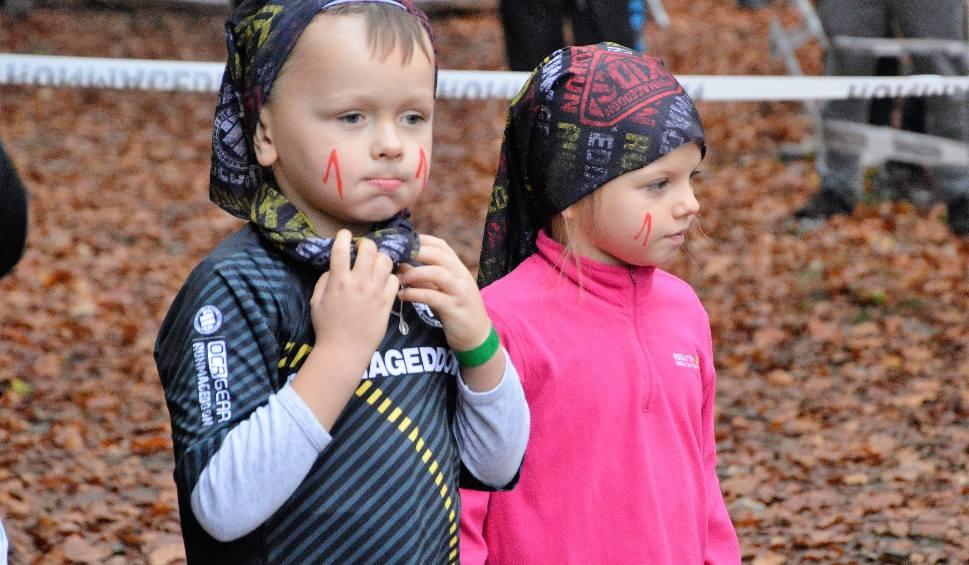 Film do artykułu: Runmageddon Kids. Mali twardziele walczyli na Kocierzu [ZDJĘCIA]