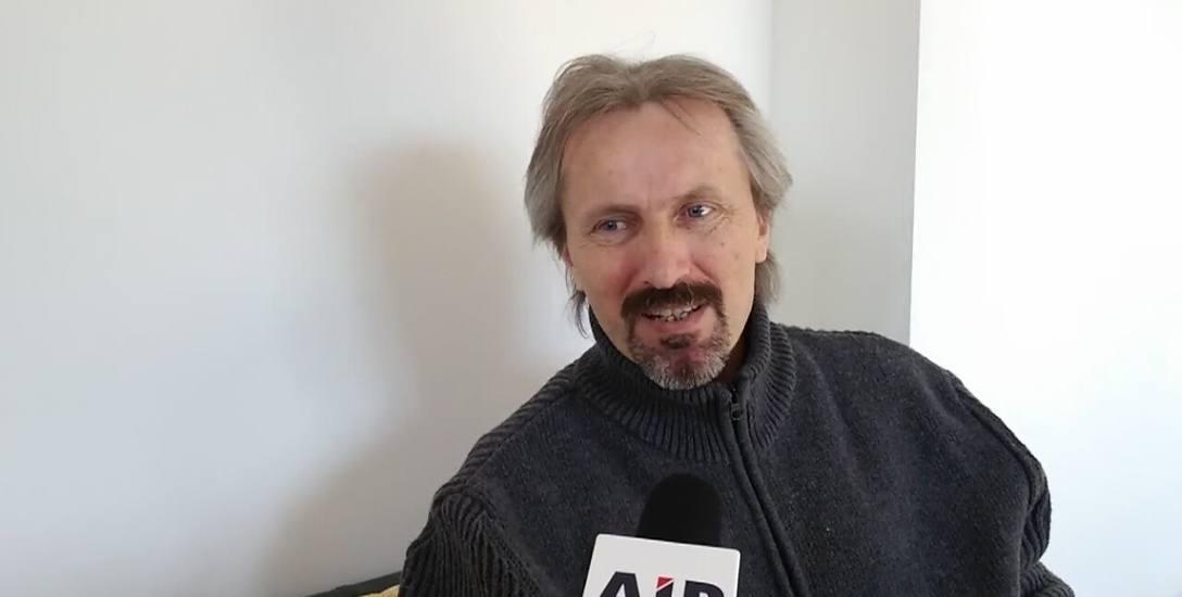 Prof. RAFAŁ CHWEDORUK, politolog z Uniwersytetu Warszawskiego.