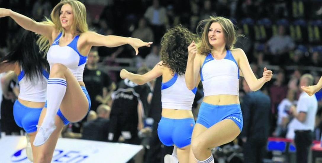 A toruńscy koszykarze, z takim wsparciem, rozpoczęli bój o medale