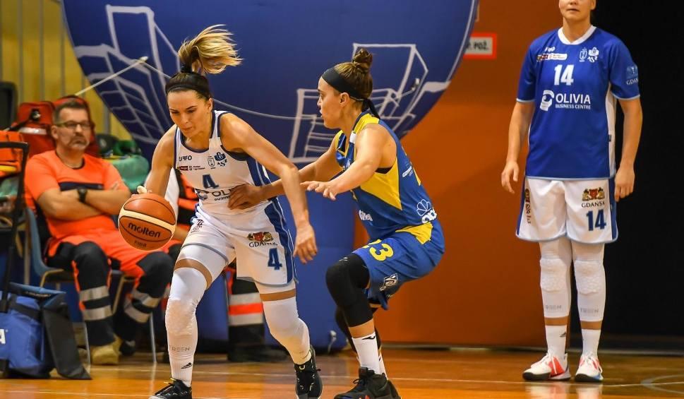 Film do artykułu: Euroliga kobiet. Koszykarki Arki Gdynia podejmą w środę, 23 października BLMA Montpellier. Wstęp na mecz w Gdynia Arenie jest bezpłatny