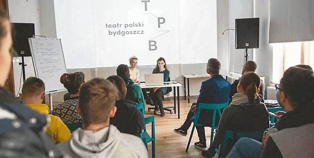 Teatr Polski jest jednym z szesnastu realizatorów programu Bardzo Młoda Kultura w całej Polsce. Inicjatywa jest prowadzona od 2016 r. Właśnie zaczął