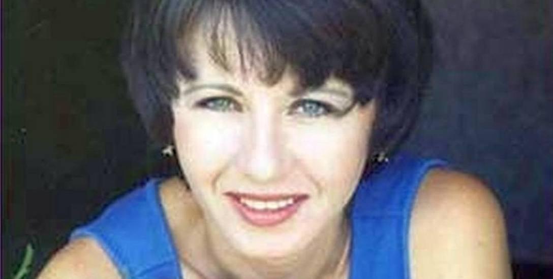 Olga Solomenik, która miała romans z oficerem ABW, nadal jest poszukiwana
