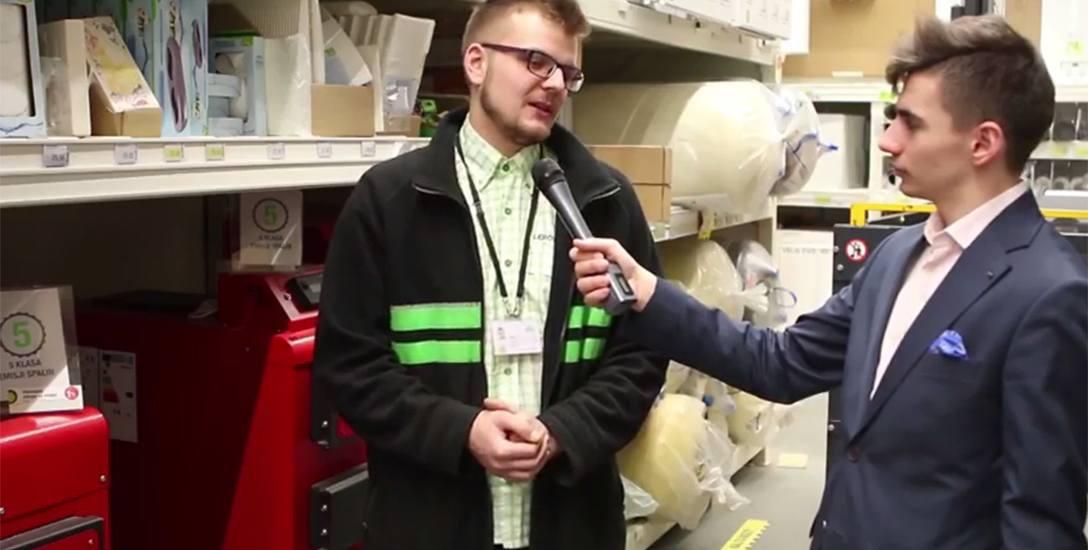 [VIDEO] Ekologiczne ogrzewanie dla domu - jakie wybrać, cz. I