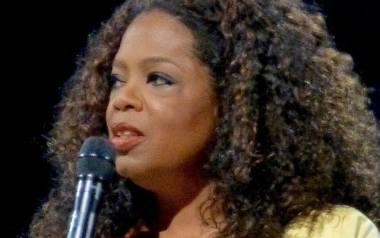 """Gwiazdy chcą, by Oprah została prezydentem? """"Ma moje błogosławieństwo"""""""