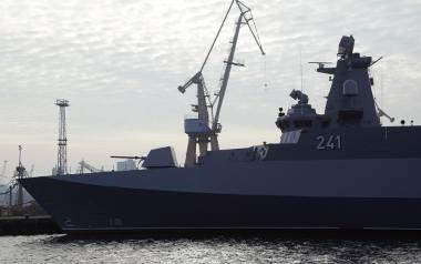 Ślązak, najnowocześniejszy okręt polskiej MW, ma wyruszyć w swoją pierwszą misję w 2021 r.