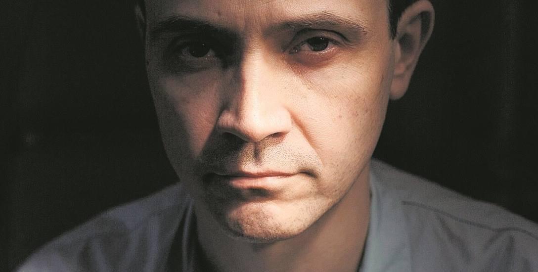 Dr Wojciech Suseł jest anestezjologiem. Pracuje na OIOM-ie w szpitalu św. Łukasza w Tarnowie