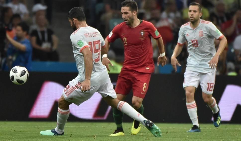 Film do artykułu: Hiszpania - Maroko, MŚ 2018, grupa B: Gdzie obejrzeć mecz i o której transmisja w TV? [gdzie oglądać, stream, online, na żywo, wynik meczu]