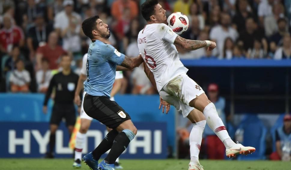 Film do artykułu: Egzamin z języka włoskiego, który zdawał Luis Suarez, był ustawiony? Piłkarz ledwo zdał, choć znał wcześniej pytania