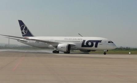 We wtorek specjalny rejs samolotu LOT z Włoch do podrzeszowskiej Jasionki. Pasażerowie pojadą na kwarantannę do Soliny