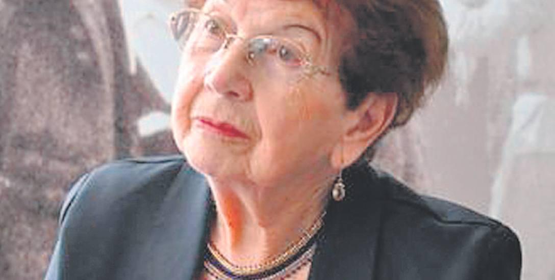 Pantofelki z Auschwitz, czyli jak Batszewa wyszła z piekła