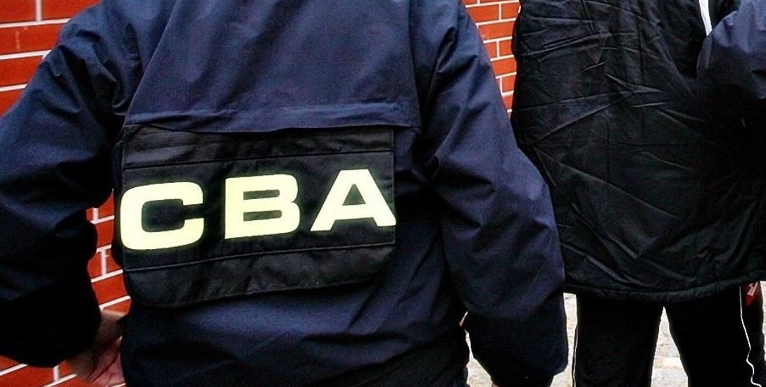 CBA zatrzymało urzędniczkę