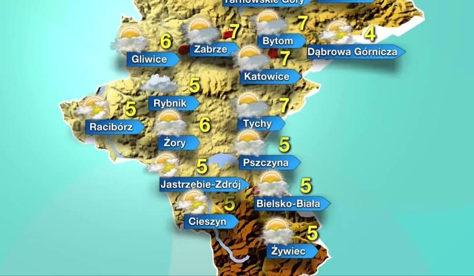 Film do artykułu: Prognoza pogody na 19 lutego. Bez mrozu i wyjrzy słońce WIDEO