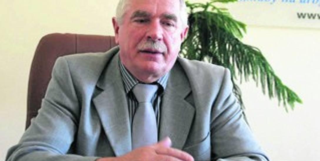 Zbigniew Wiczkowski, szef WORD, mówi  o problemach po zmianie oznakowania