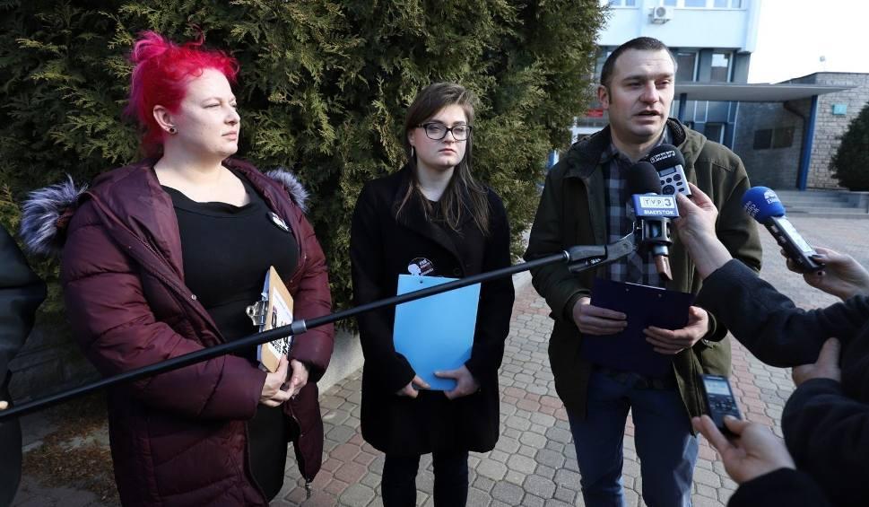 Film do artykułu: Białystok: Ulica 100-lecia Praw Kobiet zamiast Szendzielarza Łupaszki. Jest petycja w sprawie zmiany patrona ulicy na Skorupach [WIDEO]