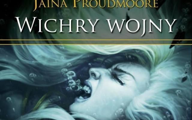 World of Warcraft: Wichry Wojny. Coś do czytania