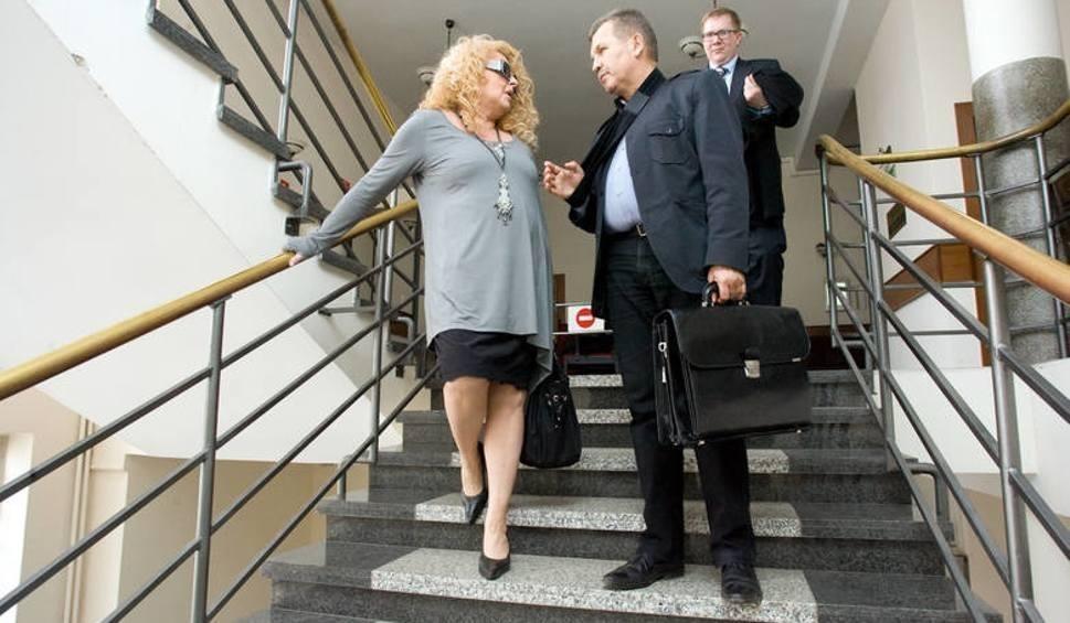 Film do artykułu: Sąd nakazał Magdalenie Gessler usunąć wpisy z Facebooka na temat Doliny Charlotty