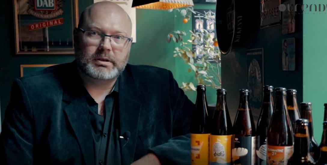 Browar Piwoteka to łódzka inicjatywa zajmująca się piwem rzemieślniczym