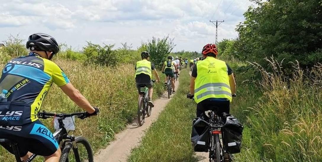 Imprezy organizowane przez Szczeciński Klub Rowerowy Gryfus cieszą się sporym zainteresowaniem.  Autorzy anonimu zarzucili prezesowi  Gryfusa, że prowadzi