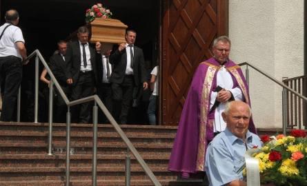 W piątek odbył się pogrzeb trenera Antoniego Hermanowicza. Uczestniczyło w nim wielu znanych piłkarzy i trenerów. Aleksander Piekarski