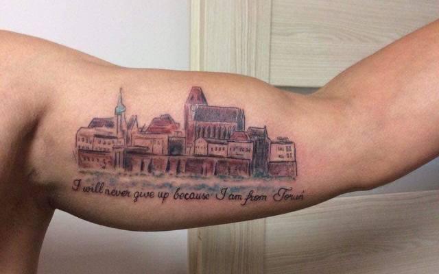Tatuaże Toruń Nowoscicompl