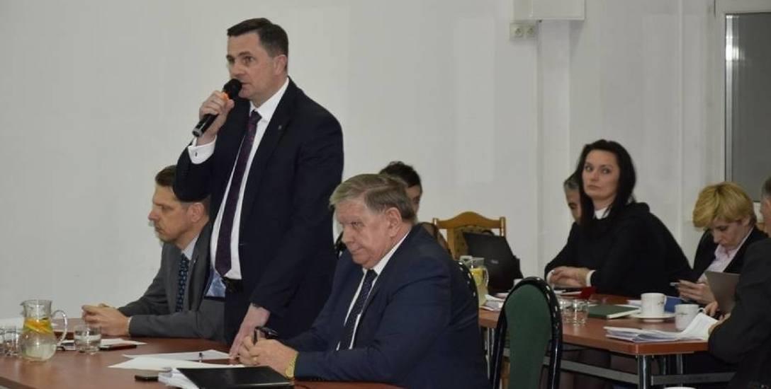Prezydent Krzysztof Jażdżyk obiecuje nowe mieszkania