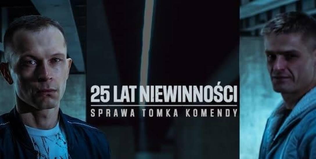 """Piotr Trojan zagrał główną rolę w filmie """"25 lat niewinności. Sprawa Tomka Komendy"""".Zobacz kolejne zdjęcia. Przesuwaj zdjęcia w prawo"""