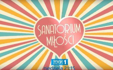 """Sanatorium miłości"" odcinek 4 online"