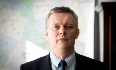 Tomasz Siemoniak: Sądzę, że to Bartłomiej Misiewicz realnie rządzi MON [WYWIAD]