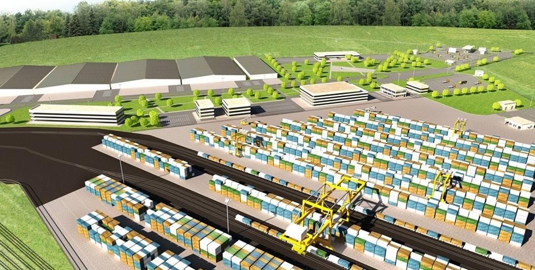 Terminal dla kontenerów ma pomóc w rozwoju trójmiejskich portów