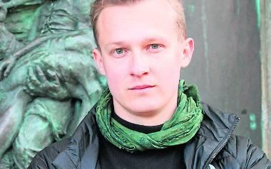 Leszek Gardeła: - Dzięki odkrywanym przez nas dawnym grobom i ich zawartości możemy zbliżyć się do ludzi z odległych czasów