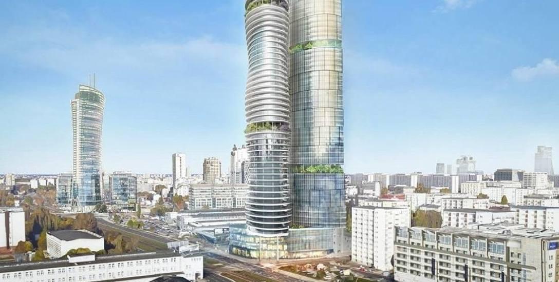 """Kaczyński Tower, czyli komu nie zaszumiały """"szumidła"""""""