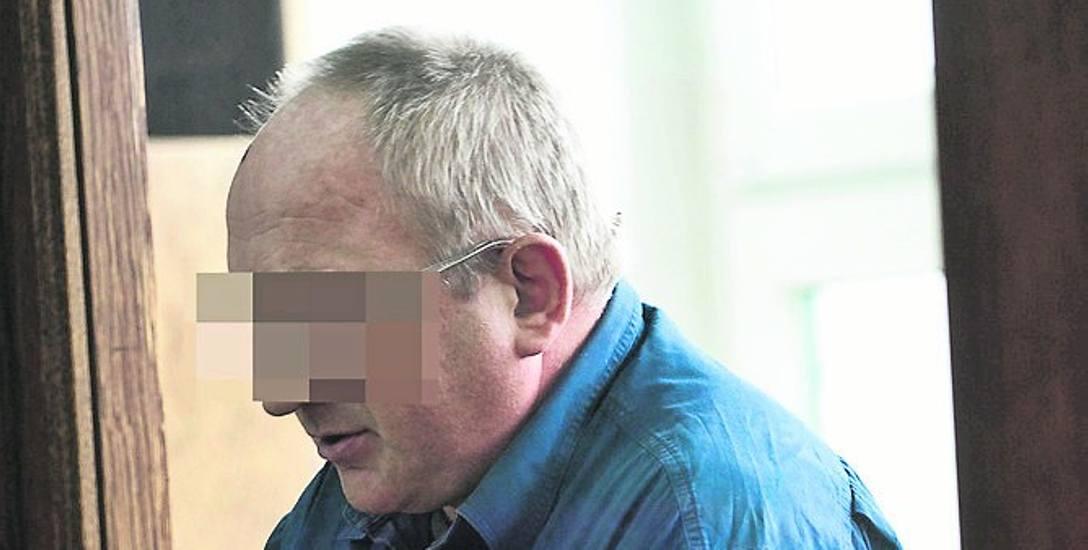- Oskarżony Andrzej D. godził w najwyższe dobro, jakim jest życie człowieka - zaznaczył sędzia, uzasadniając wyrok